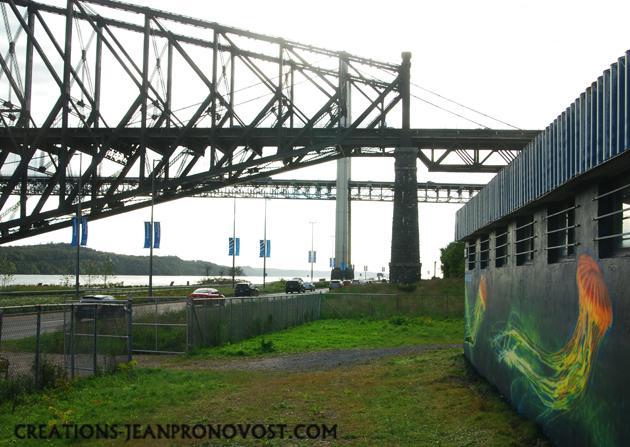 mural quebec, mural montreal, airbrush artist