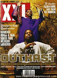 Magazine XXL