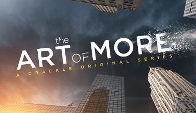 Art of more