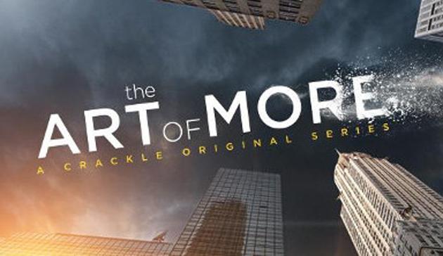 Art of more