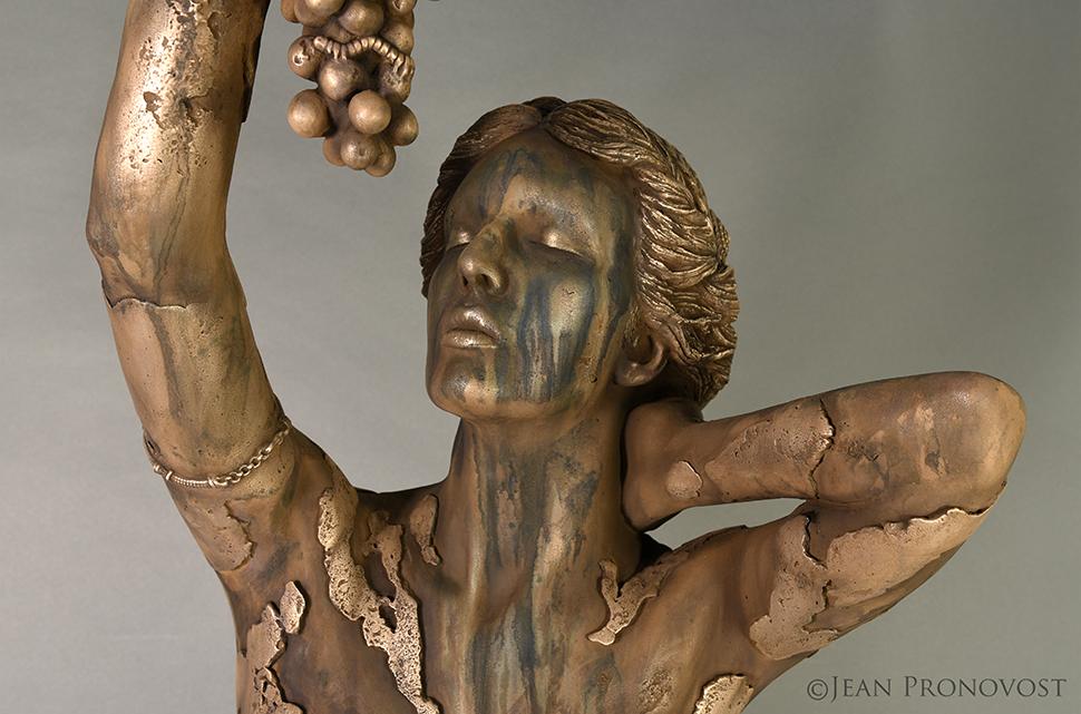 sculptueur canadien