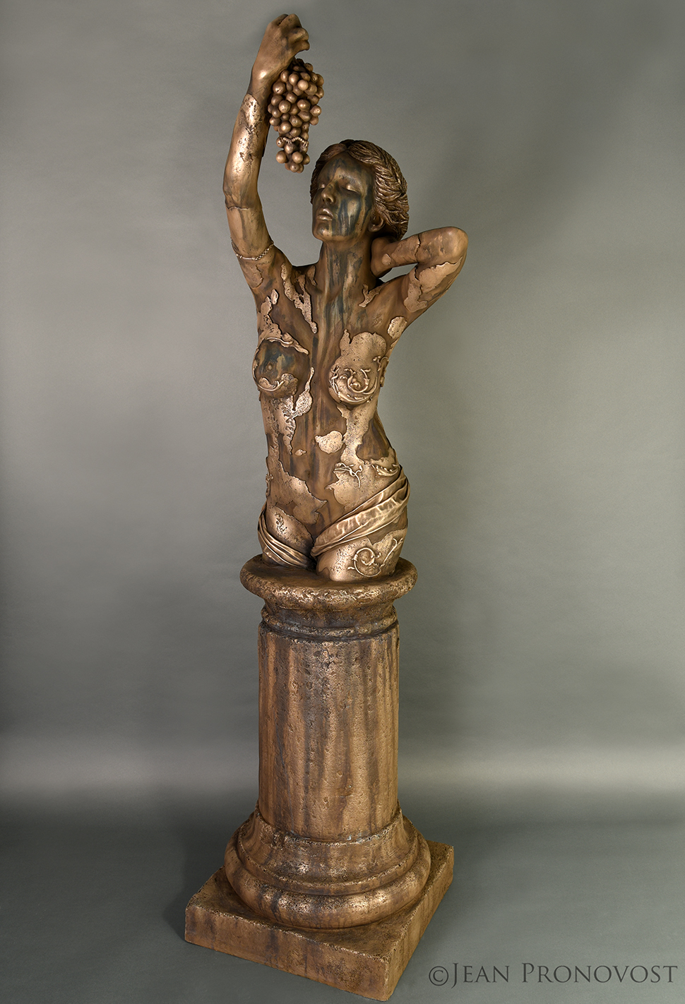 Sculpture decorative montreal