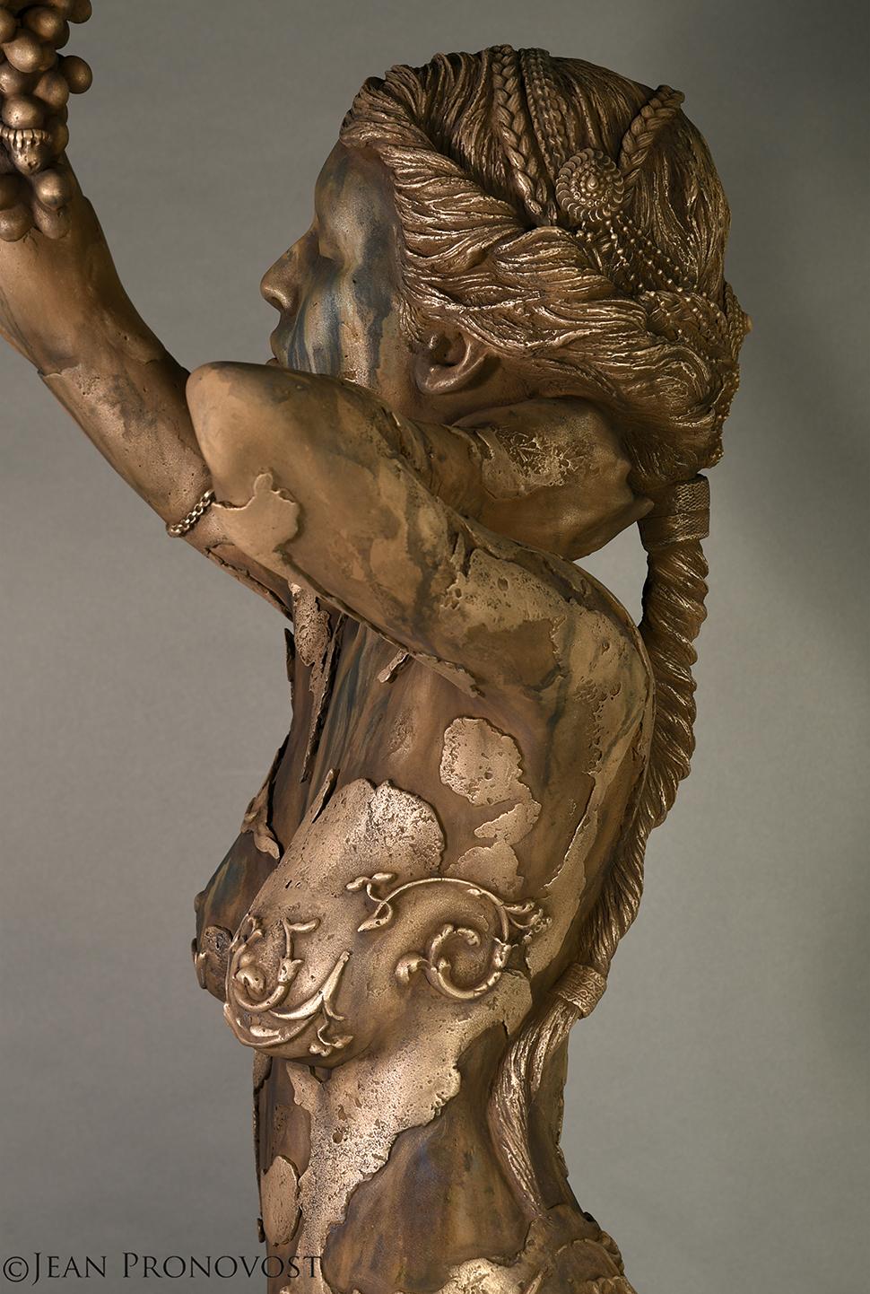 sculpteur canadien