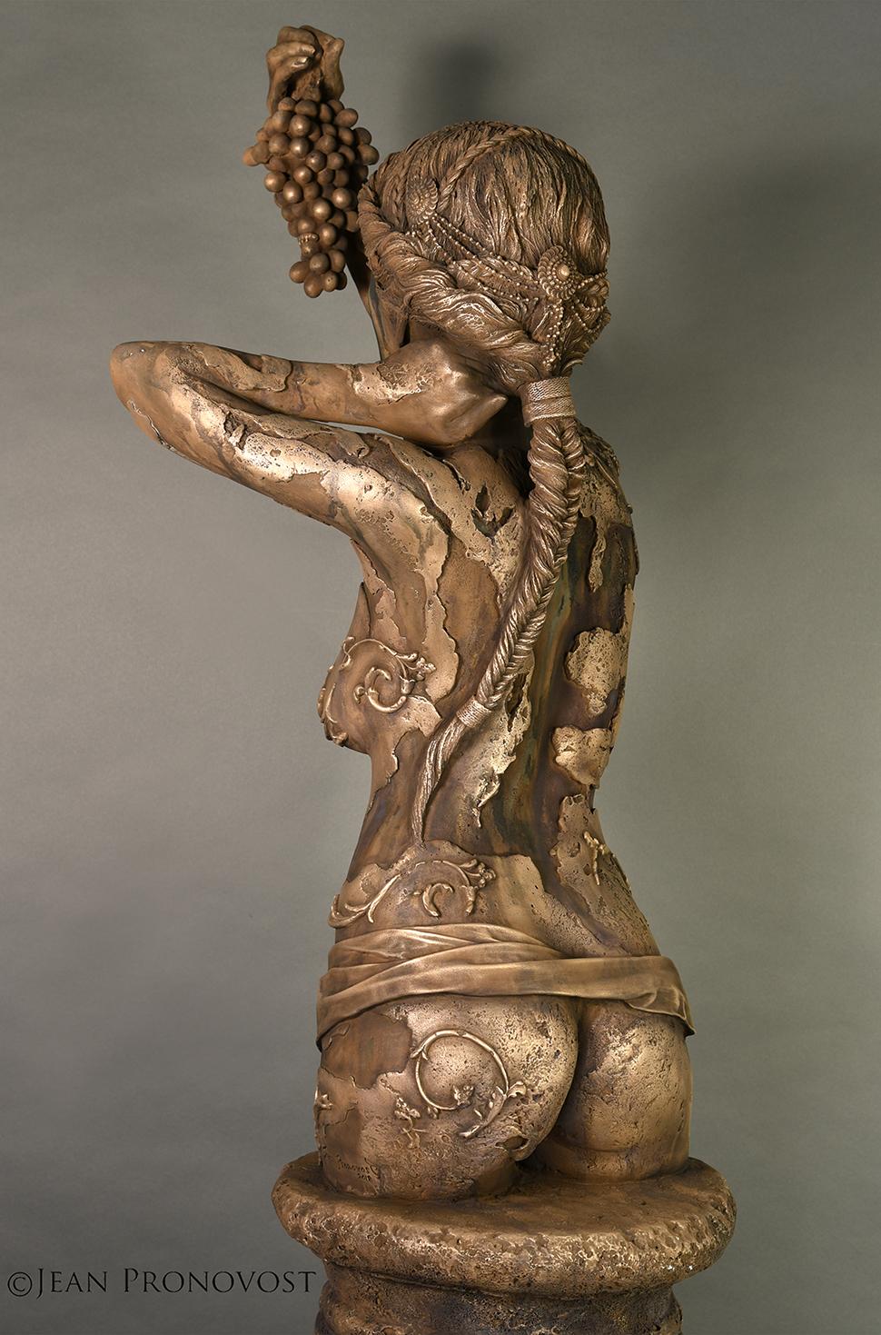 sculpture montreal